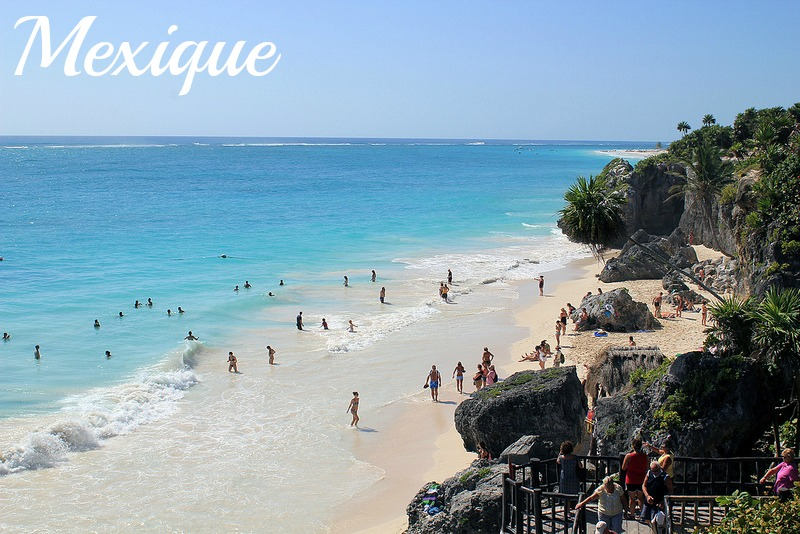 Mexique - Club Med Cancun