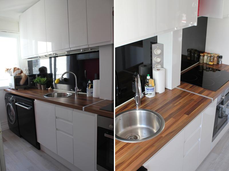 conseil cuisine ikea elegant en couverture du catalogue cuisine ikea une nouvelle finition pour. Black Bedroom Furniture Sets. Home Design Ideas