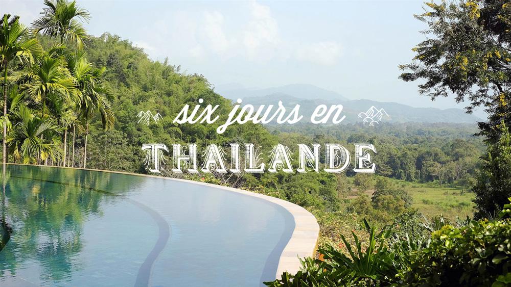 vidéo club med circuit découverte thaïlande