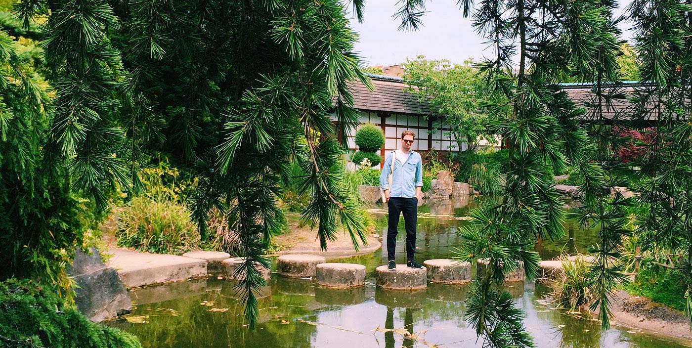 jardin japonais de nantes