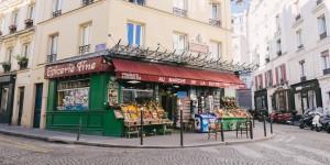 épicerie amélie poulain montmartre