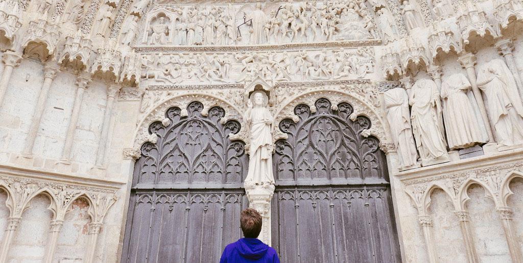 Le Berry hors-du-temps : Bourges