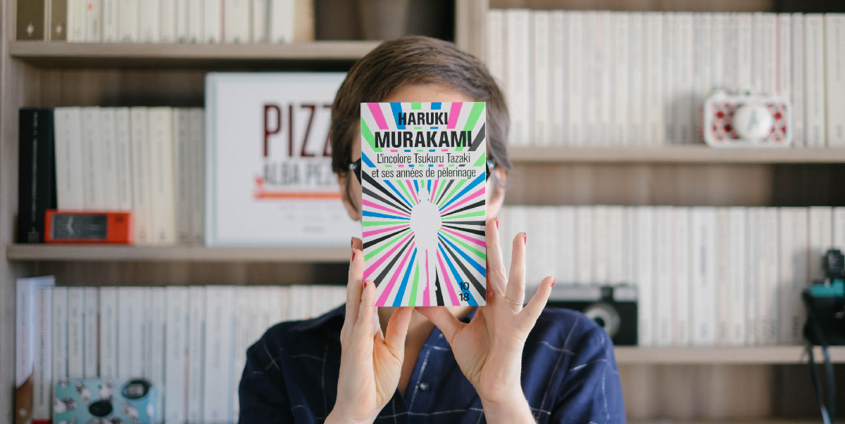 Tropper, Murakami et les dinosaures
