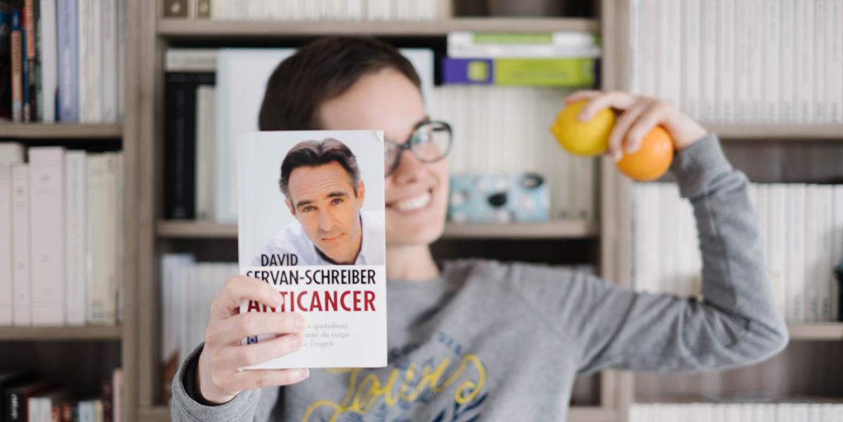 anticancer david servan-schreiber
