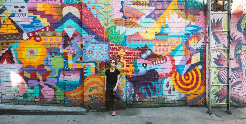 street art à oslo