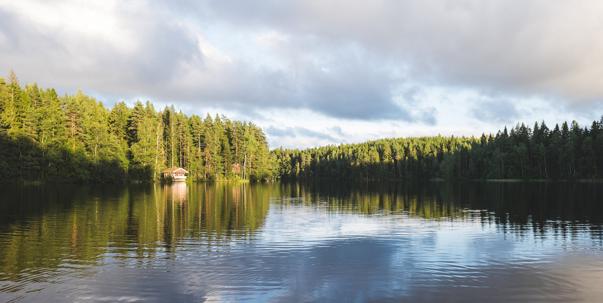 Prendre son temps en Finlande : balade entre Helsinki et Nuuksio