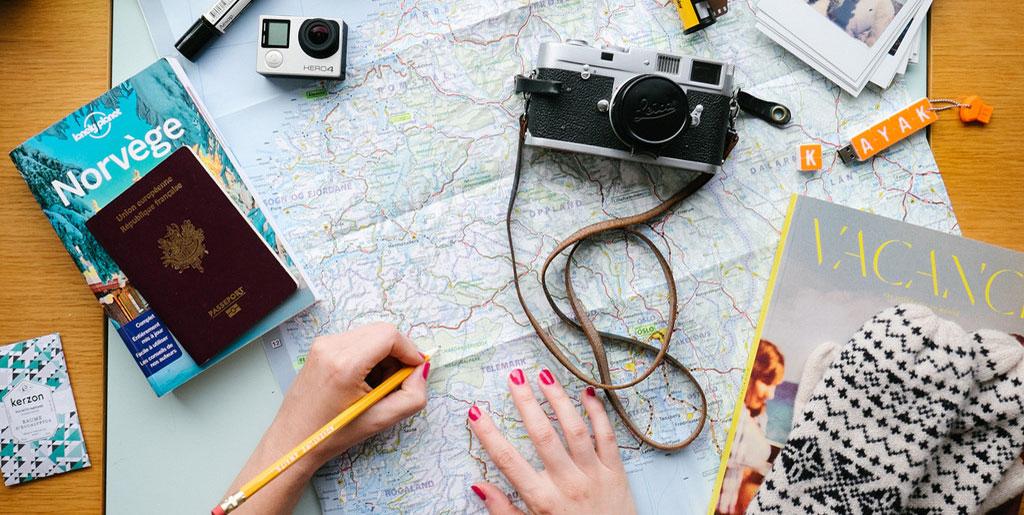 Conseils pour organiser un road-trip en Norvège (sans exploser son budget)