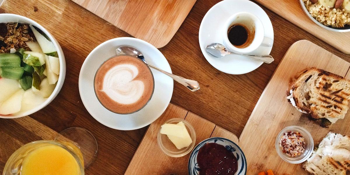 brunch café oberkampf