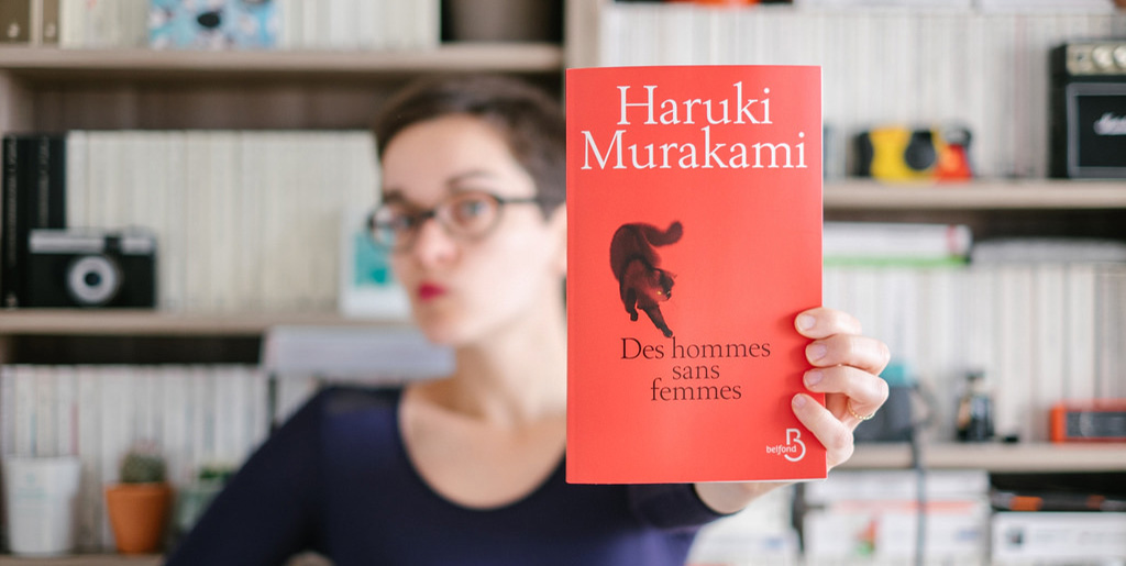 Des hommes sans femmes Murakami