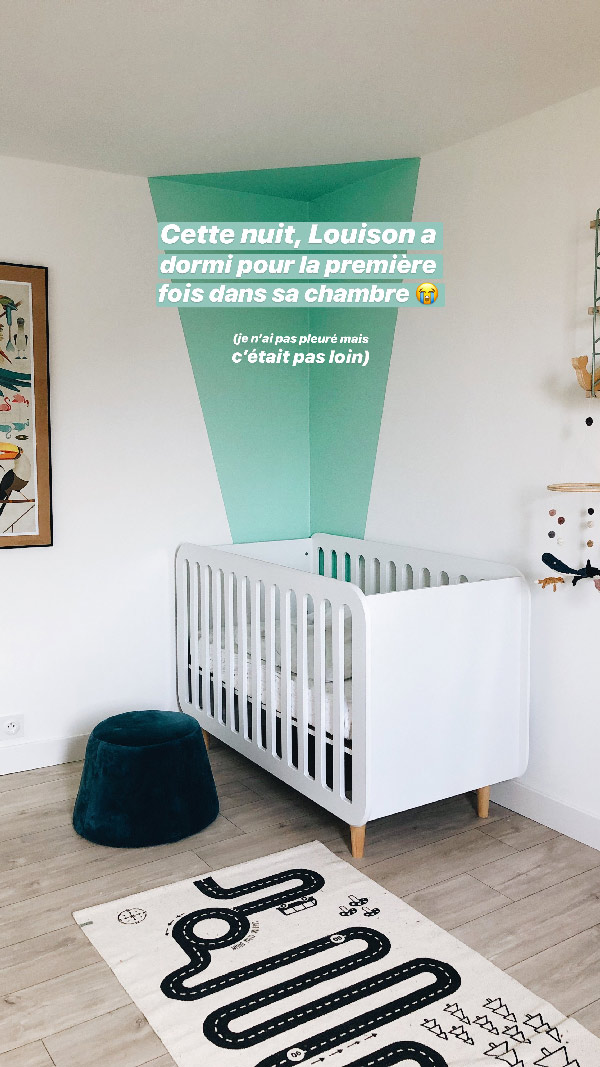 chambre originale bébé garçon | Je ne sais pas choisir