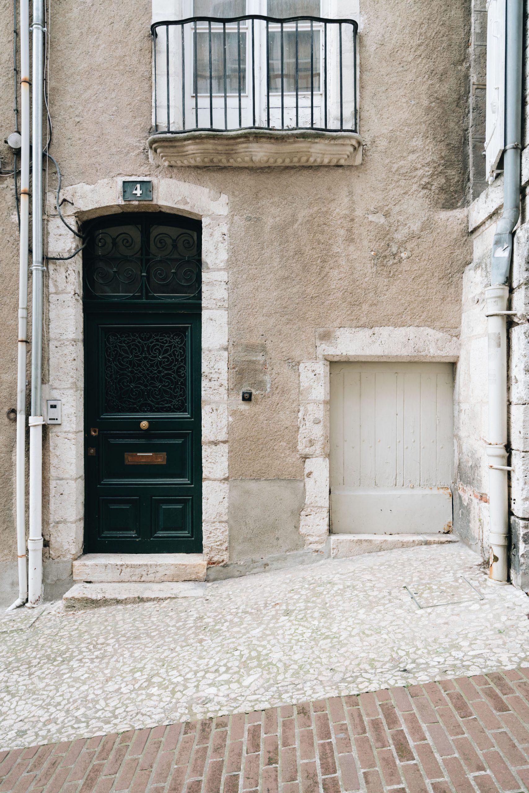 jolies portes blois