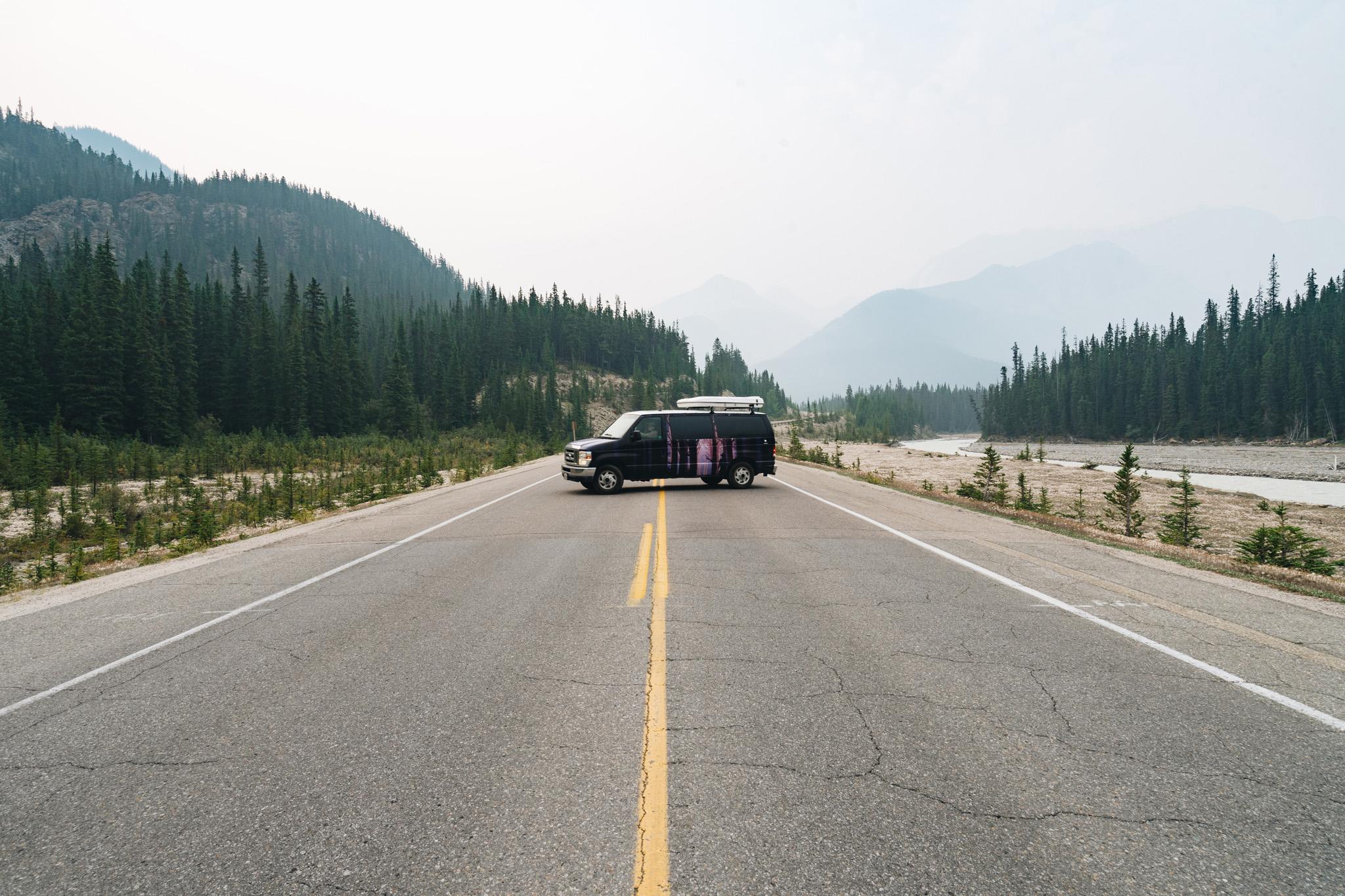 Road-trip au Canada : Vancouver (et Twin Peaks)