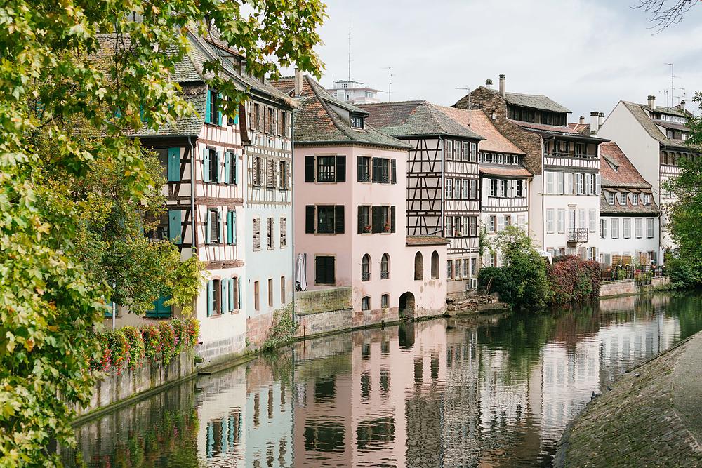 La belle Strasbourg